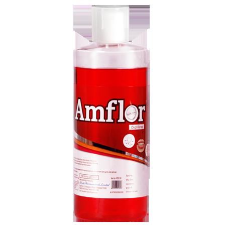 Amflor oral Rinse